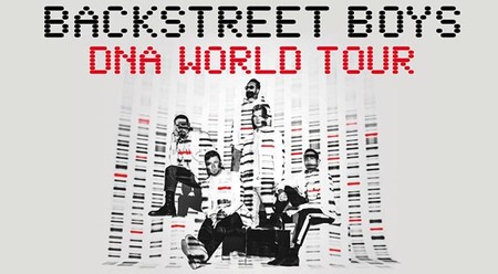 Los Backstreet Boys De Gira Con Dna World Tour Que Pasara Por Madrid Y Barcelona En 2019