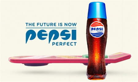 Pepsi Perfect 2