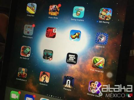 Apple sube hasta los 4 GB el tamaño de cualquier aplicación o juego en la App Store