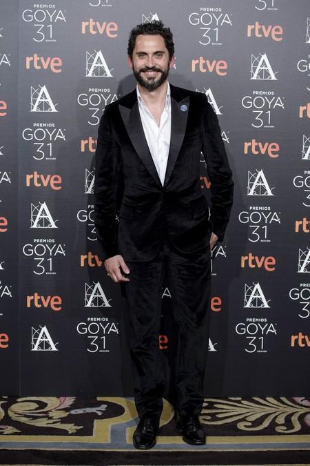 Ya queda menos para los Goya y los nominados se van de cena