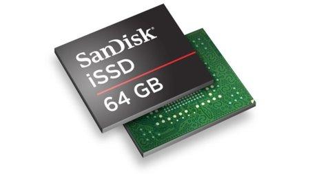 iSSD, ¿el camino de Apple a dispositivos aún más delgados?