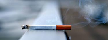 ¿Funciona el medicamento para dejar de fumar? En Navarra, el 35% de los pacientes lo consiguió