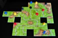 Diecisiete juegos de mesa exigentes si el Carcassone ya es demasiado fácil para ti