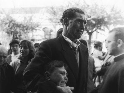 La vida y obra de Manuel Ferrol, el fotógrafo que retrató como nadie la emigración española