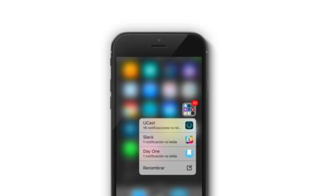 Apple eliminaría el 3D Touch de todos los iPhones en 2019