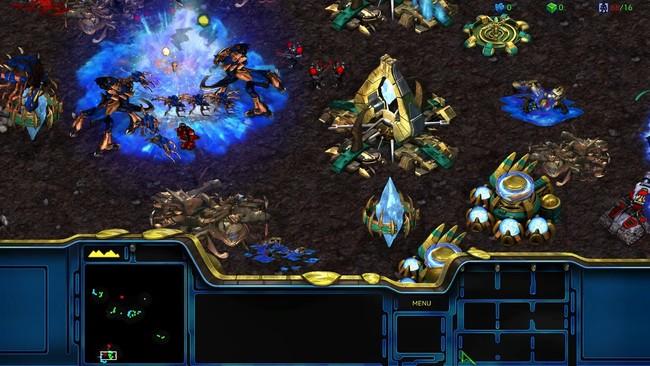 Starcraft Remastered 02