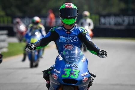 Luca Marini y Enea Bastianini saltarán a MotoGP con Ducati en 2021 y dejan sin moto a Tito Rabat