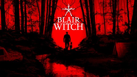 Blair Witch nos enseña su terror y a su perrete en un nuevo vídeo con gameplay