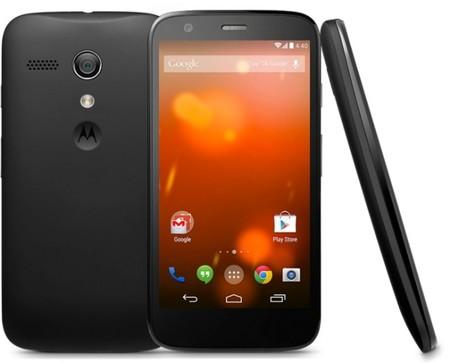 Motorola quería su propio Nexus, pero Google no cooperó