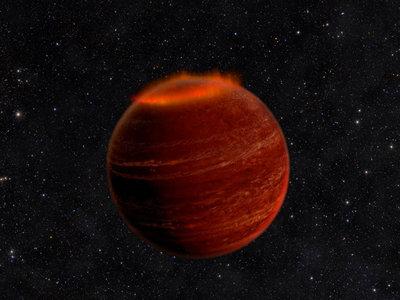 Unos aficionados descubren una enana marrón que se le escapó a la NASA y creen que aún hay muchas por descubrir