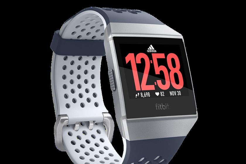 Fitbit y Adidas lanzan una nueva edición del smartwatch Ionic que incrementa sus funciones
