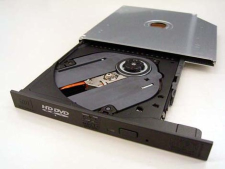 HD-DVD Spec