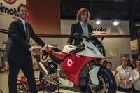 El Team Alstare disputará el mundial de Superbikes con Bimota