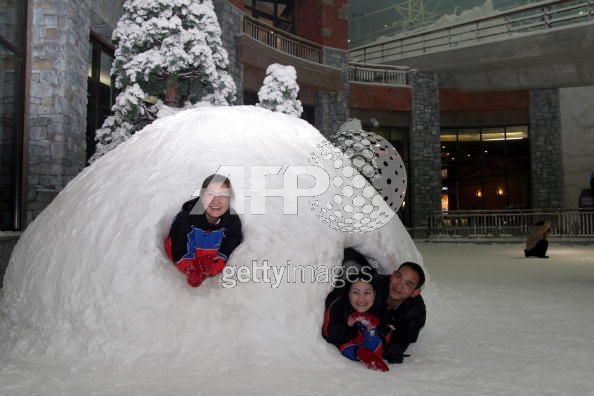 Foto de Ski Dubai imagenes (3/8)