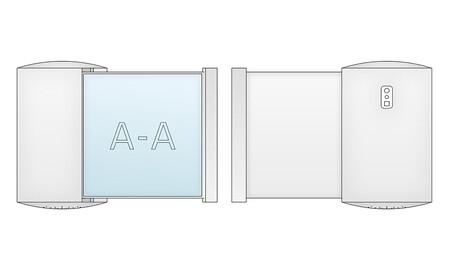 Xiaomi patenta un diseño de smartphone enrollable con forma de pergamino