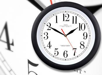 Un reloj para esos momentos locos