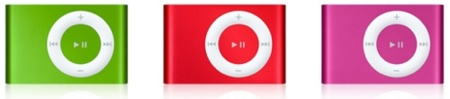 iPod Shuflle Apple