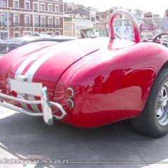 Foto 6 de 100 de la galería american-cars-gijon-2009 en Motorpasión
