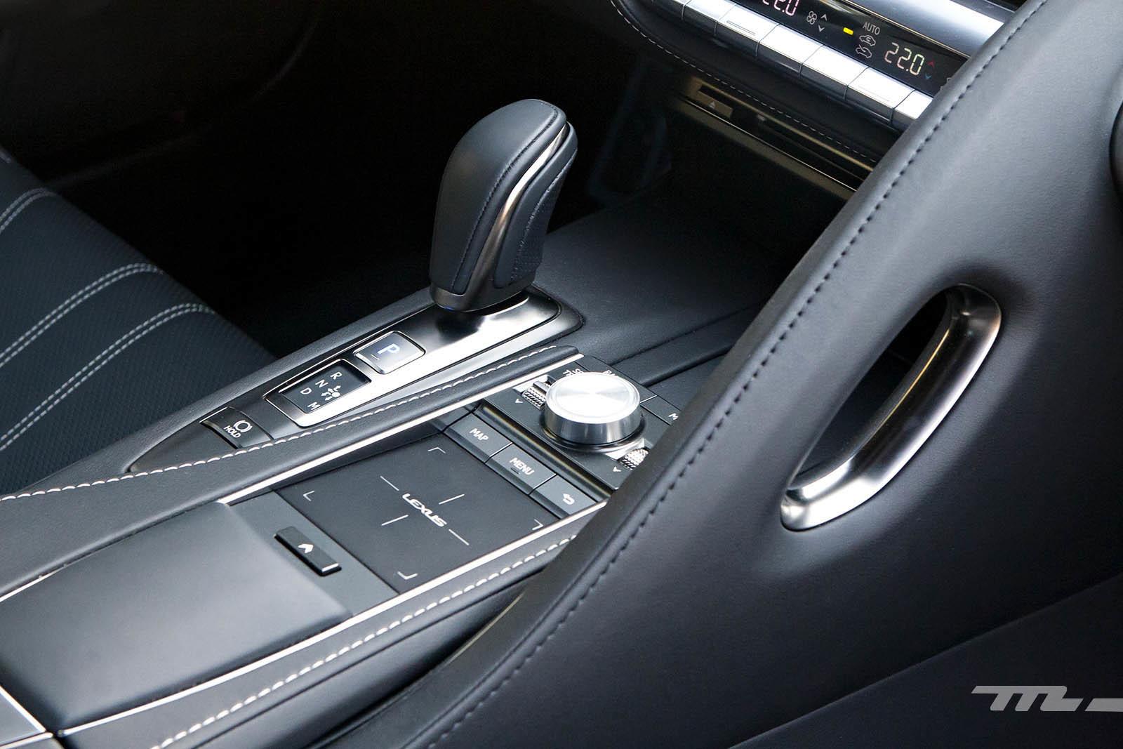 Foto de Lexus LC 500 (38/40)