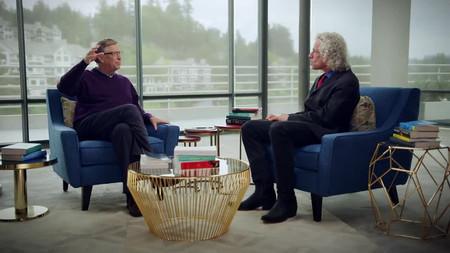 Gates Pinker
