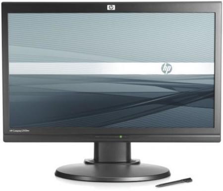 Compaq L2105tm dispone de la tecnología óptica de HP
