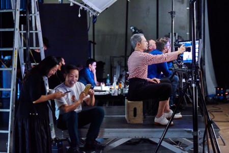 Kenzo x H&M: Jean-Paul Goude es el fotógrafo de una campaña repleta de famosos