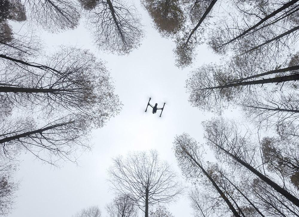 Amateur Drones 2