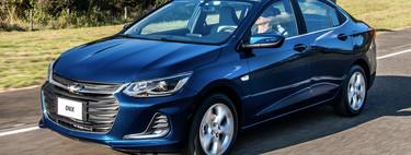 El Chevrolet Onix confirma dos motores para México, ambos turbo