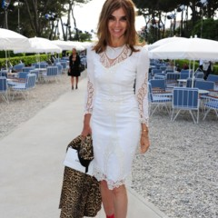 Foto 4 de 23 de la galería las-bellezas-fieles-de-chanel-en-el-front-row-de-la-coleccion-crucero-2012 en Trendencias