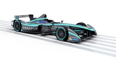 Jaguar vuelve a la competición internacional... en Formula E