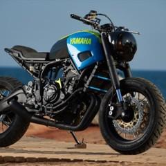 Foto 20 de 24 de la galería ad-hoc-cafe-racer-yamaha-xsr700 en Motorpasion Moto