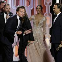 Los 40 momentos de los Globos de Oro 2016 que no te puedes perder