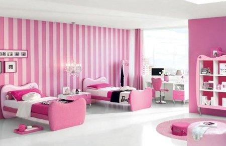 dormitorio barbie 6