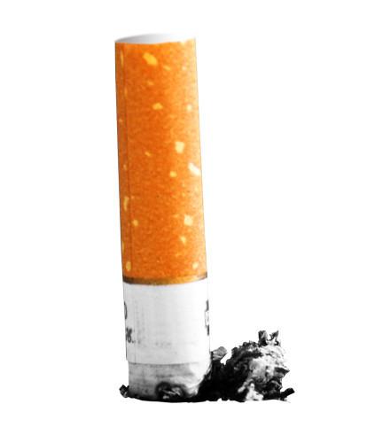 Dejar de fumar. Propósito saludable para el 2009