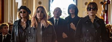 """""""A pesar de todo"""" quiere ser tu plan de fin de semana: poliamor, hermanas y secretos en la película de Netflix con Blanca Suárez"""