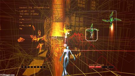 'Rez HD': Q Entertainment piensa en un port para PSN
