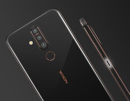 Diseno Nokia