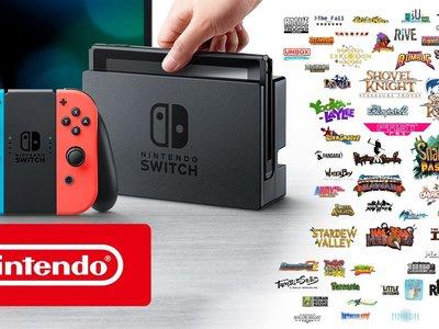 Nintendo emitirá un nuevo Nintendo Direct dedicado a los indies de Switch el 20 de marzo