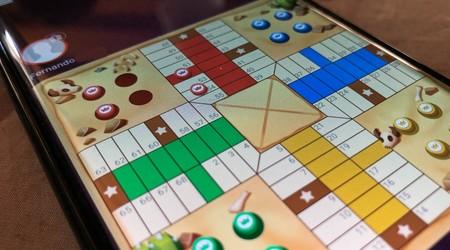 Parchís Star, el juego que triunfa en iPhone y Android con el que puedes retar al parchís a todos tus amigos
