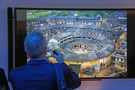 Los televisores de puntos cuánticos quieren convertirse en una realidad