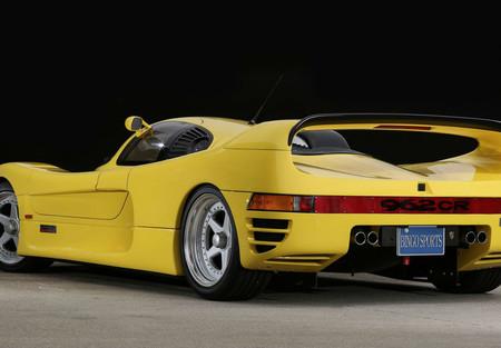 Porsche 962cr Shuppan