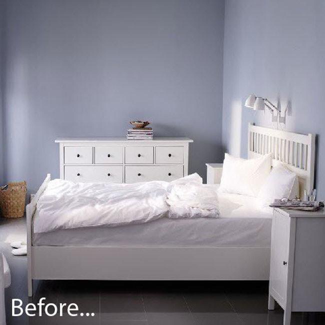 Ikea 1 dormitorio 5 soluciones perfectas Mesitas de dormitorio ikea