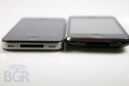 Resumen de los distintos análisis del iPhone 4