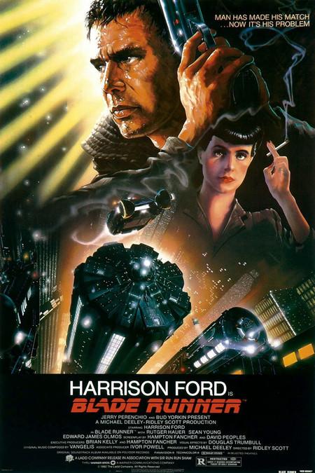 Blade Runner Usa