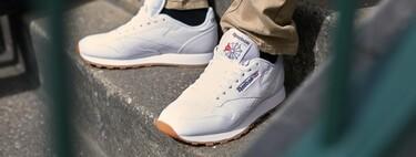 Arrancamos la semana con las mejores ofertas en zapatillas de Adidas, Converse, Reebok y más para pisar fuerte ante la llegada de la primavera