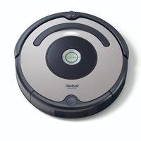 Roomba 616, un robot de limpieza básico al estupendo precio de sólo 199 euros, esta semana, en Mediamarkt