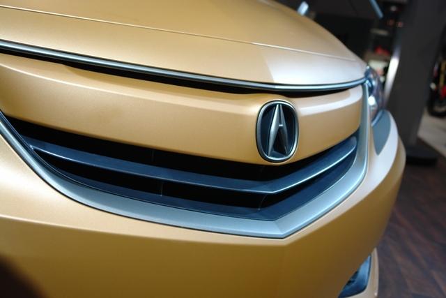 Acura Street Performance ILX (10/12)