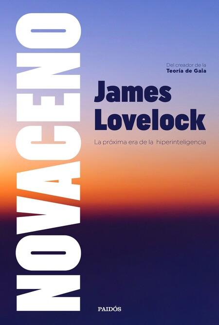 Portada Novaceno James Lovelock 202105181105