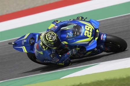 Andrea Iannone Motogp Italia 2018