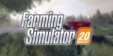 Probamos Farming Simulator 20, el juego de simulación agrícola recién llegado a teléfonos Android